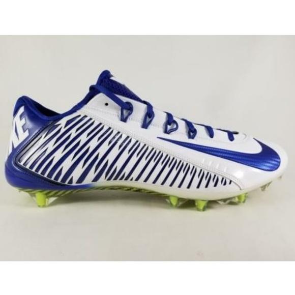 559dc2281f30e6 Nike Vapor Carbon 2.0 Elite TD Football Cleats 15